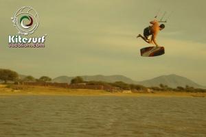 kitesurfing guadalajara