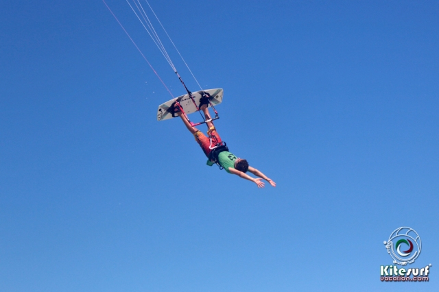 mexican kiter anthar