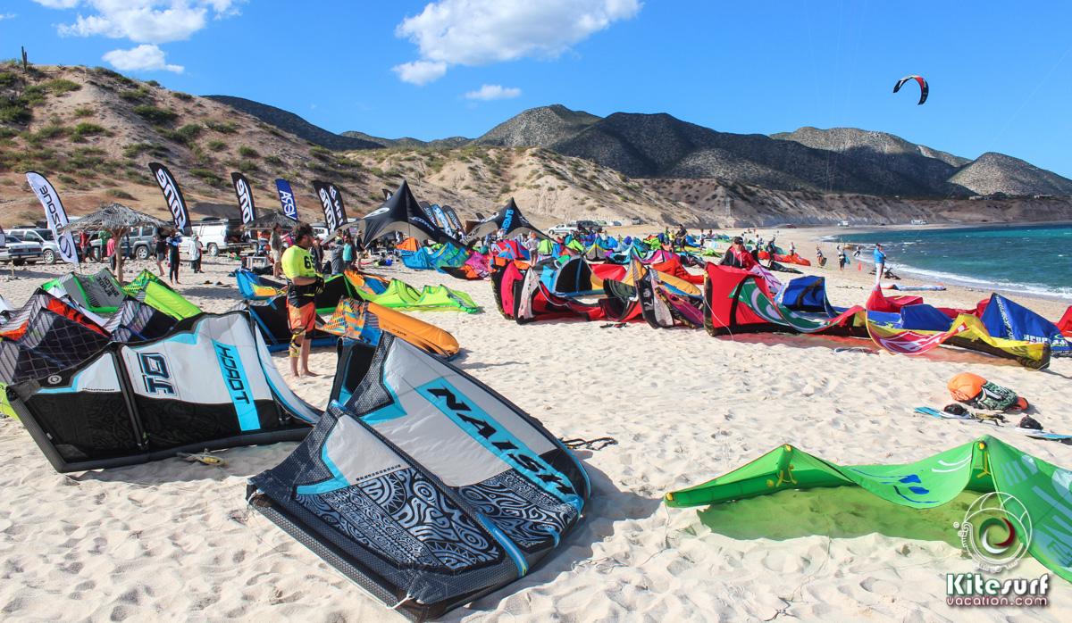 Fundraising Kiteboarding Event For Local Kids La Ventana Classic 2016 Kitesurf Vacation